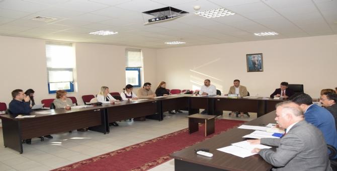 Akademisyenler Proje Önerilerini Paylaştı
